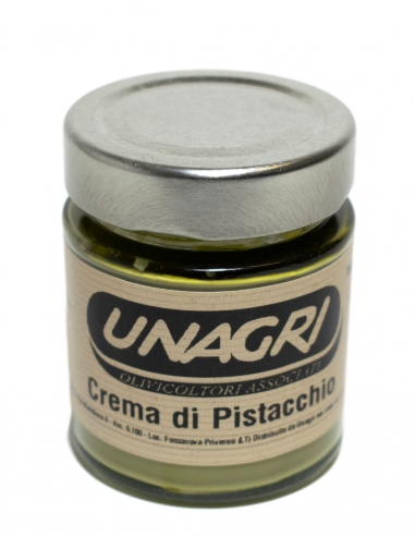 Crema dolce al Pistacchio 150 g
