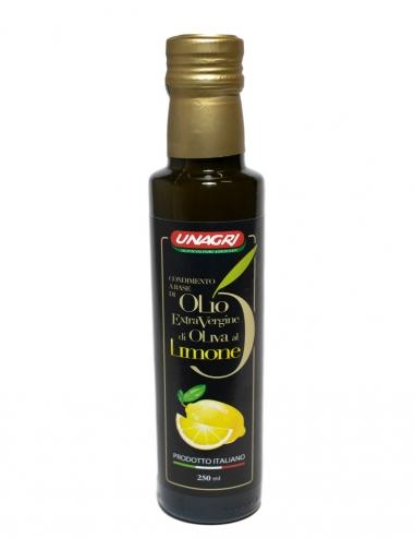 Olio Extra Vergine al Limone 250 ML