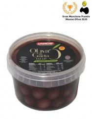 Oliva di Gaeta D.O.P. 0.250 Kg