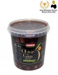Oliva di Gaeta D.O.P. 0.500 Kg
