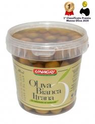 Oliva Bianca Itrana 0.900 kg