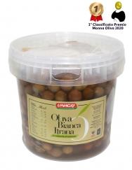 Oliva Bianca Itrana 2 kg