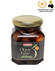Oliva di Gaeta D.O.P. 0.180 Kg