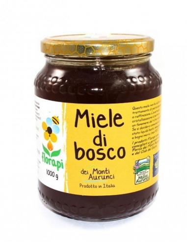 Miele di Bosco 0.500 Kg