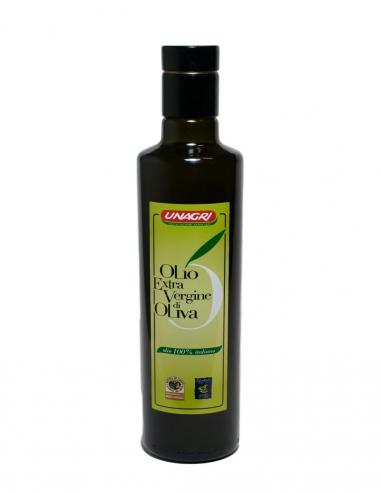 Olio EVO Medio 0.750 L