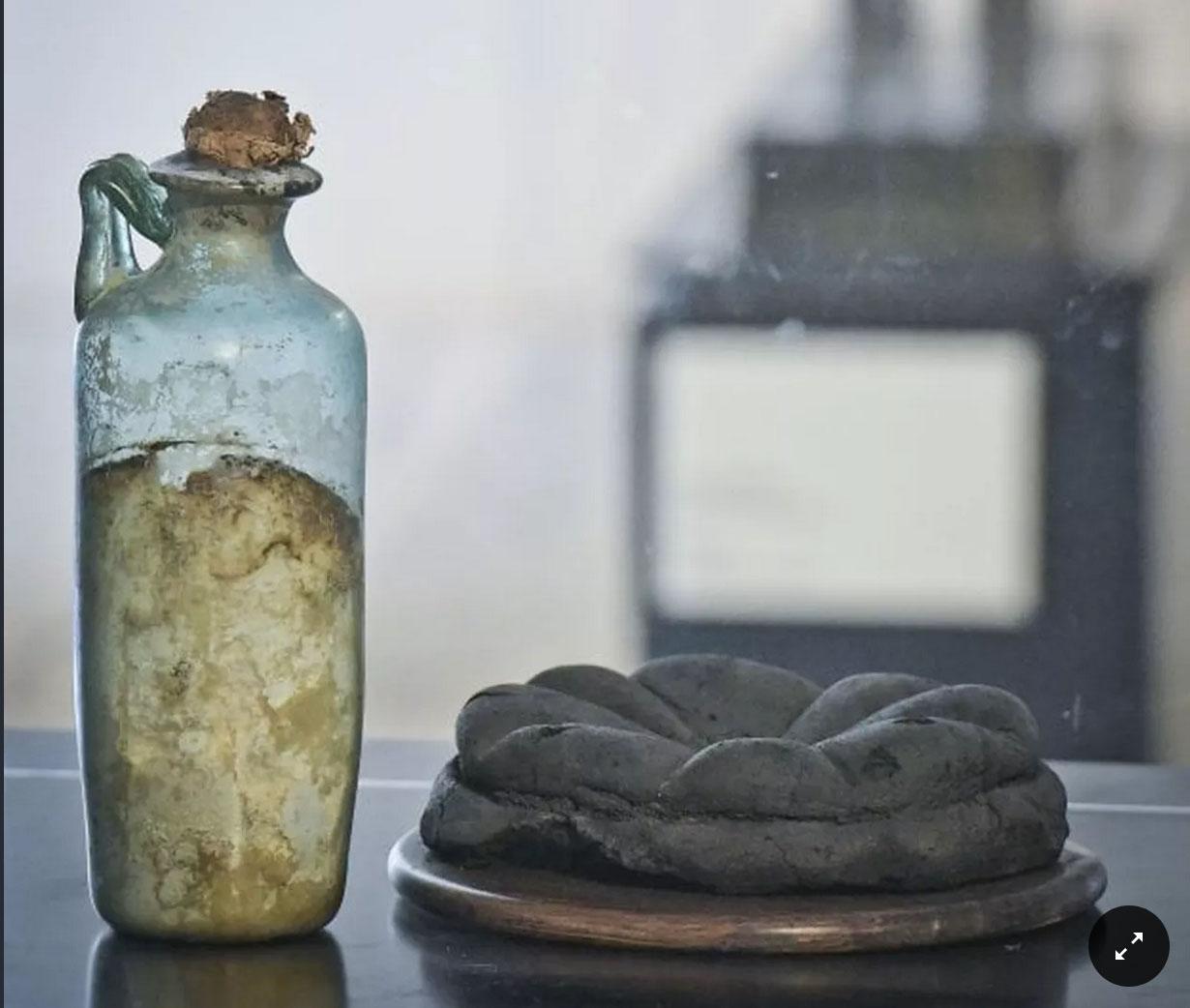 Olio Pompei