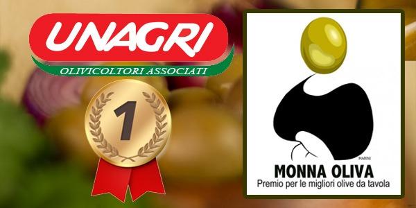 Primo premio Monna Oliva